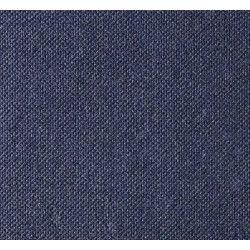 Serviettes jetables ouate gaufrées noir 38x38 cm Déco festive SPU23838N