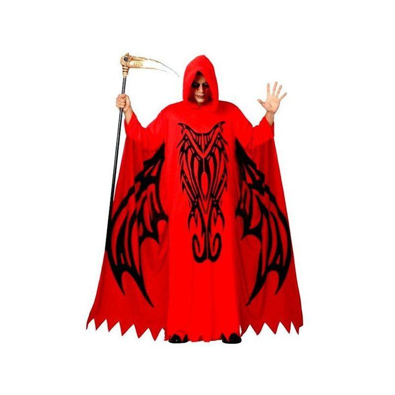 Déguisement démon homme taille M-L Déguisements 14859