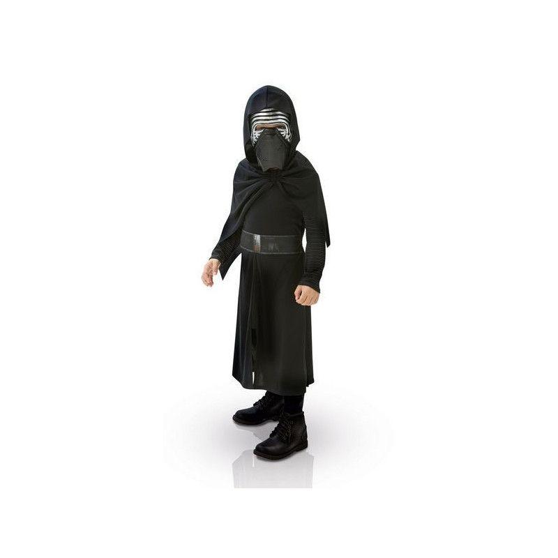 Déguisement classique Kylo Ren Star War VII™ garçon 7-9 ans Déguisements ST-620260L
