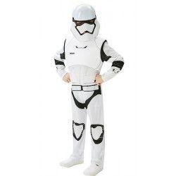 Déguisement Storm Trooper Starwars VII™ garçon 11-12 ans Déguisements ST-620269XXL