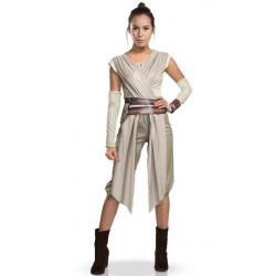 Déguisement Luxe Rey Star Wars VII™ femme taille M Déguisements ST-810668M
