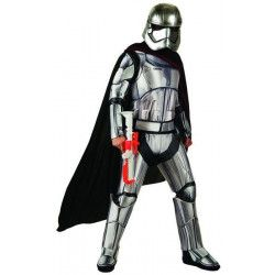 Déguisement luxe Captain Phasma Star Wars VII™ adulte XL Déguisements ST-810670XL