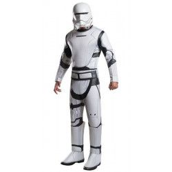 Déguisement luxe Flametrooper Star Wars VII™ adulte taille M-L Déguisements ST-810671STD