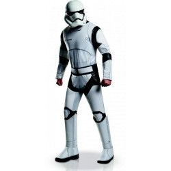 Déguisements, Déguisement luxe Stormtrooper Star Wars VII™ homme taille M-L, ST-810672STD, 79,90€