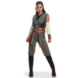 Déguisement Rey Starwars VIII™ femme taille M Déguisements ST-820694M