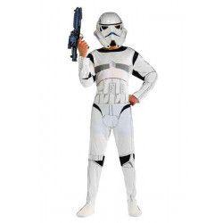 Déguisement Stormtrooper™ homme taille M Déguisements ST-888571