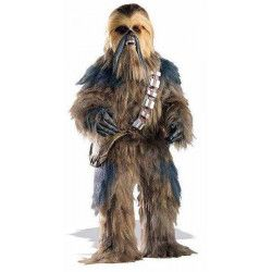 Déguisements, Costume Chewbacca Collector™ StarWars, ST-909878, 450,00€