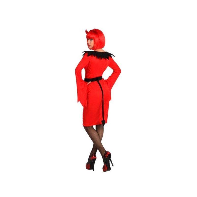 Déguisement diablesse sexy femme taille M-L Déguisements 14861