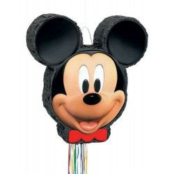 Déco festive, Pinata anniversaire Mickey, U25345, 22,90€