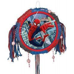 Pinata Spiderman anniversaire Déco festive U46379