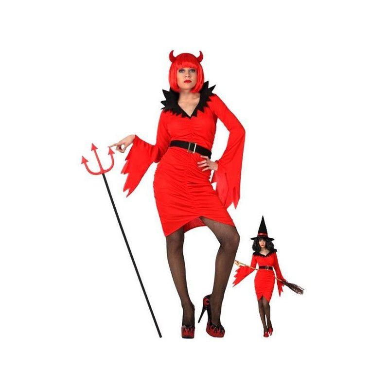 Déguisement de diablesse sexy femme taille XL Déguisements 14862