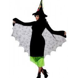 Déguisement sorcière araignée femme taille S Déguisements 14869