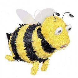 Pinata abeille à casser Déco festive U66102