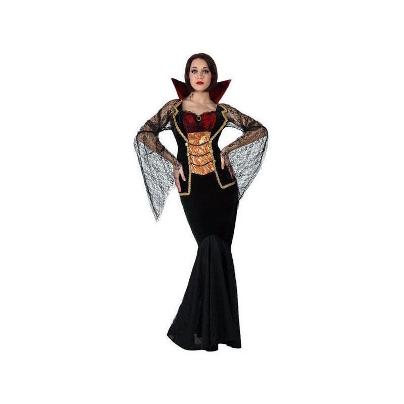 Déguisement vampire femme taille S Déguisements 14877
