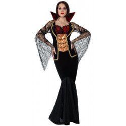Déguisement vampire femme taille M-L Déguisements 14878
