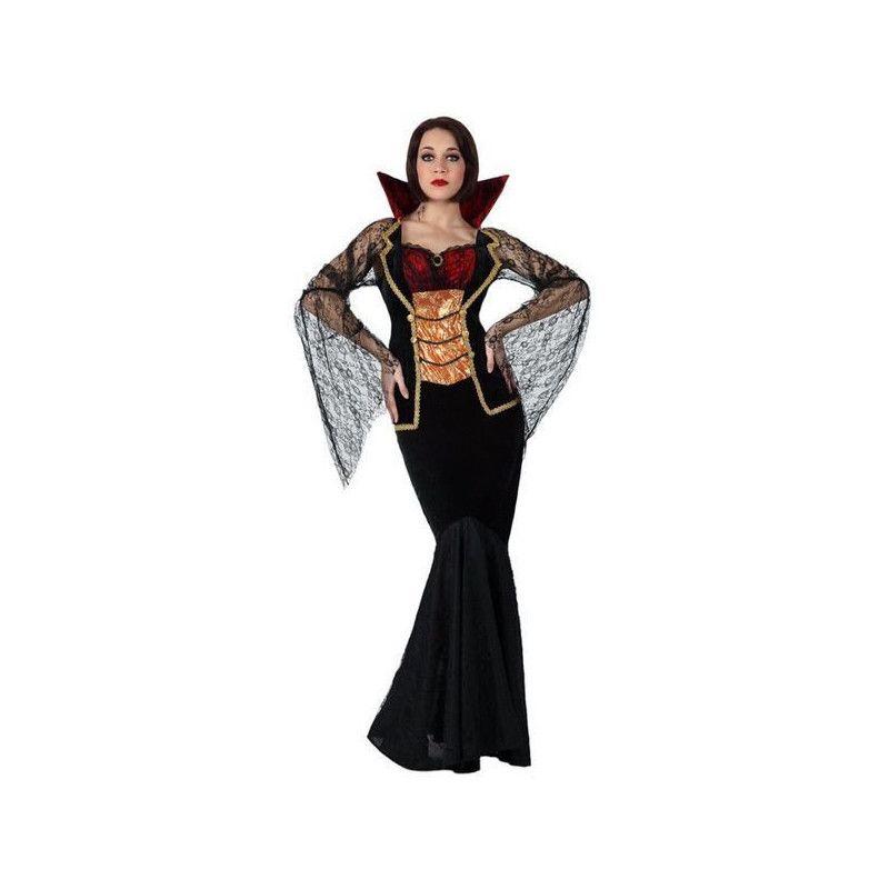 Déguisements, Déguisement Vampire femme taille XL, 14879, 28,90€