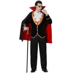 Déguisement Vampire homme taille S Déguisements 14880
