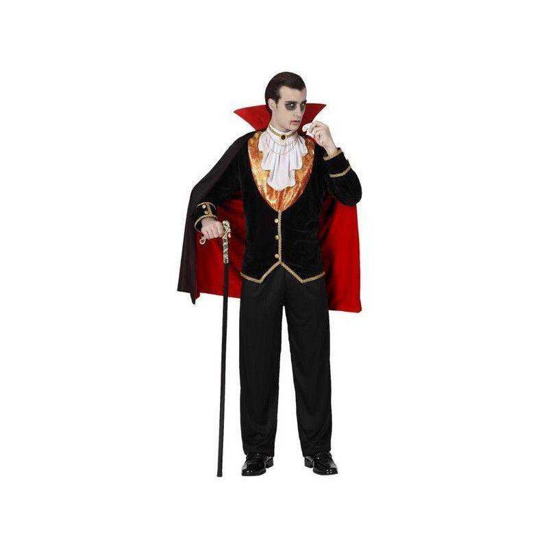 Déguisement vampire homme taille M-L Déguisements 14881