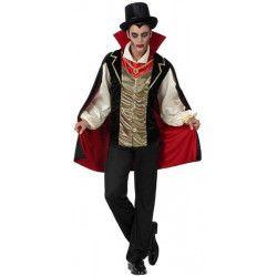 Déguisement vampire homme taille M-L Déguisements 14883