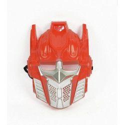 Accessoires de fête, Masque de robot, VE000030, 2,50€