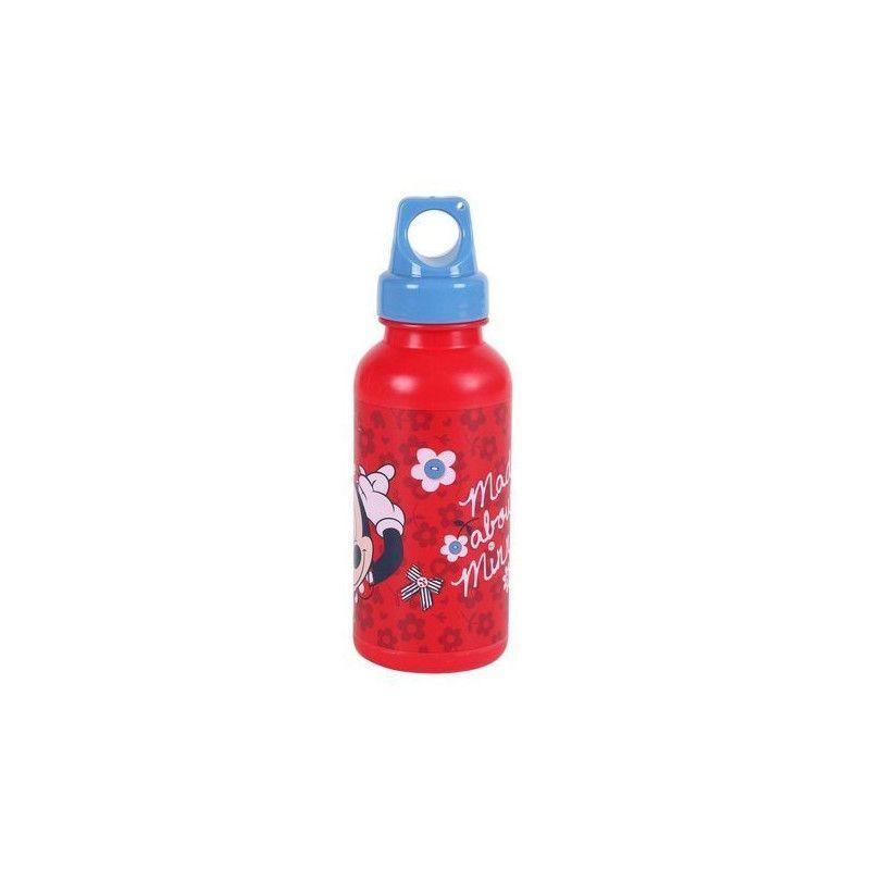 Gourde sport rouge Minnie Jouets et articles kermesse WA2054453