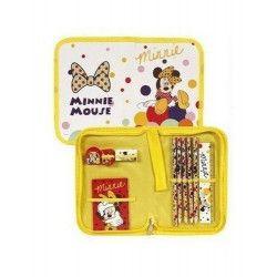 Trousse scolaire enfant Minnie Jouets et articles kermesse WA2054602