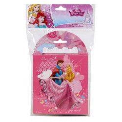 Set coloriage avec bloc note et crayons couleur Princess Jouets et kermesse WA2055270