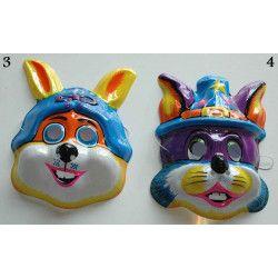 Masque carnaval Accessoires de fête 14982