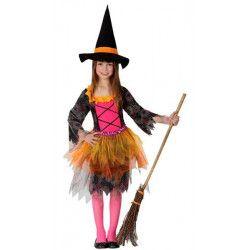 Déguisement sorcière fille 10-14 ans Déguisements 14989