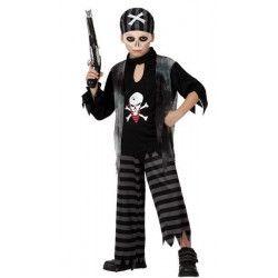 Déguisement pirate fantôme garçon 10-14 ans Déguisements 15018