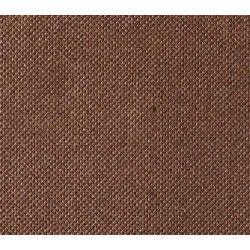 Serviettes jetables ouate gaufrées chocolat 38x38 cm Déco festive SPU23838CH