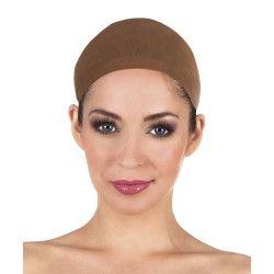 Filet à cheveux beige Accessoires de fête 85979