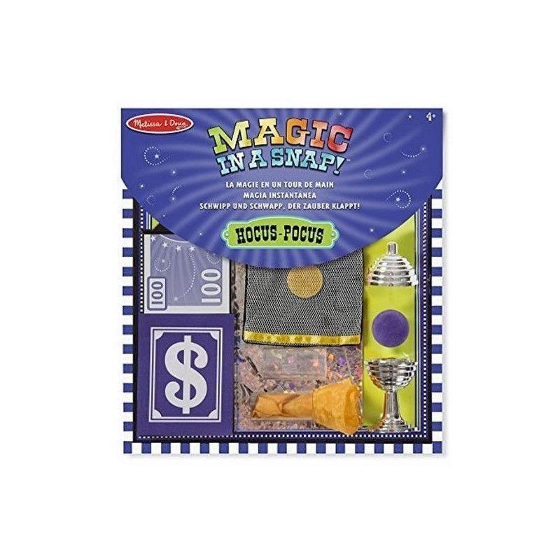 Coffret de magie Hocus-Pocus Divers 15190