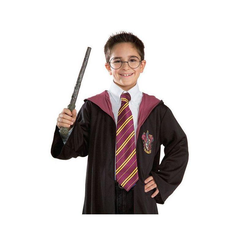 Cravate Harry Potter™ Accessoires de fête AC0115