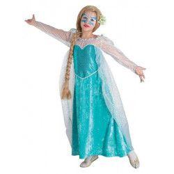 Déguisement reine des glaces fille 7-9 ans Déguisements 15208