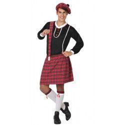 Déguisement écossais homme taille M-L Déguisements 15263