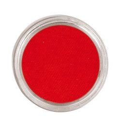 Maquillage à l'eau rouge 15 grammes Accessoires de fête 15574