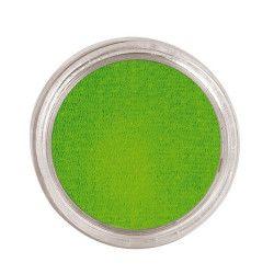 Maquillage à l'eau vert clair 15 grammes Accessoires de fête 15576