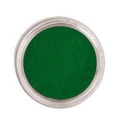 Maquillage à l'eau vert foncé 15 grammes Accessoires de fête 15577