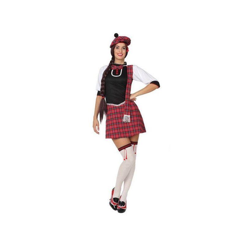 Déguisement écossaise femme taille M-L Déguisements 15266