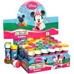 Lot 36 bulles de savon Minnie 60 ml Jouets et articles kermesse 450101