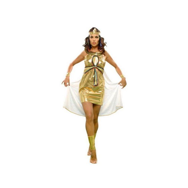 Déguisement reine Nefertiti adulte femme M-L Déguisements 15280