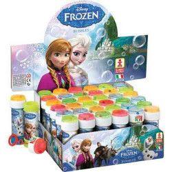 Lot 36 bulles de savon Frozen 60 ml Jouets et articles kermesse 450146
