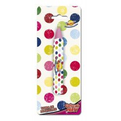 Accessoires de fête, Crayon de maquillage rose gras, 15209, 1,60€