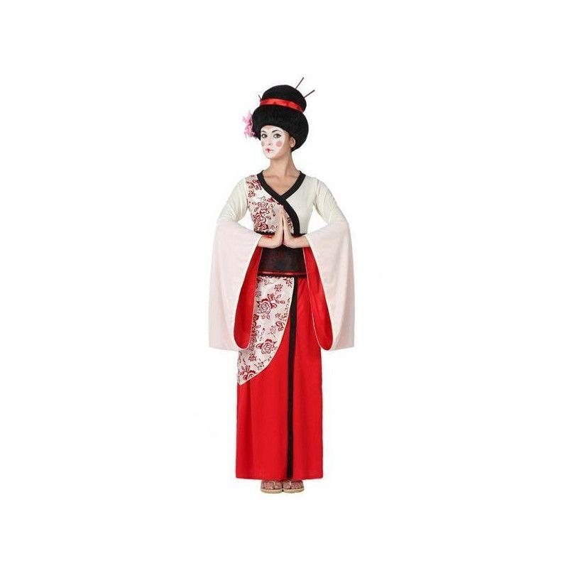Déguisement geisha femme taille M-L Déguisements 15284