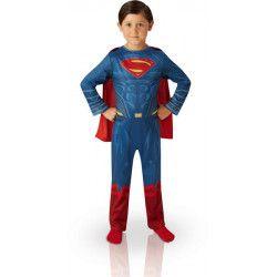 Déguisements, Déguisement classique Superman Dawn of Justice™ enfant 7-9 ans, I-620426L, 22,90€
