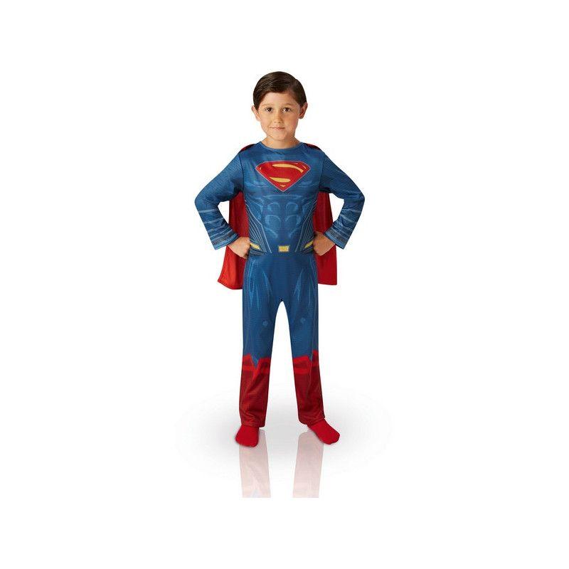 Déguisement classique Superman Dawn of Justice™ enfant 7-9 ans Déguisements I-620426L