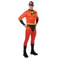 Déguisement classique Mr Indestructibles 2™ homme M/L Déguisements I-820989STD