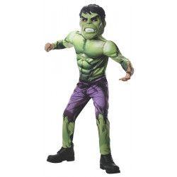 Déguisements, Déguisement Hulk Avengers Assemble™ garçon 3-4 ans, I-888911S, 29,90€