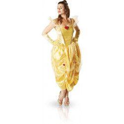 Déguisement Belle™ femme taille S Déguisements I-880180S